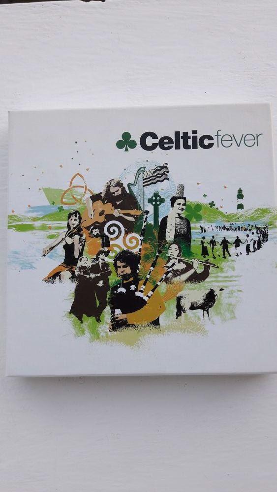 Celtic Fever musique bretonne,galloise, irlandaise,écossaise 0 Arros-de-Nay (64)