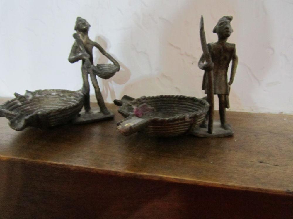 cendrier africain en bronze 0 Vidauban (83)