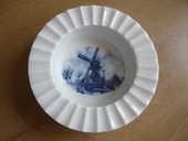 Cendrier en porcelaine de Delft Blauw NEUF 11 L'Haÿ-les-Roses (94)