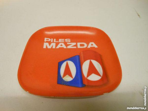 cendrier publicitaire Mazda pa18 5 Grézieu-la-Varenne (69)