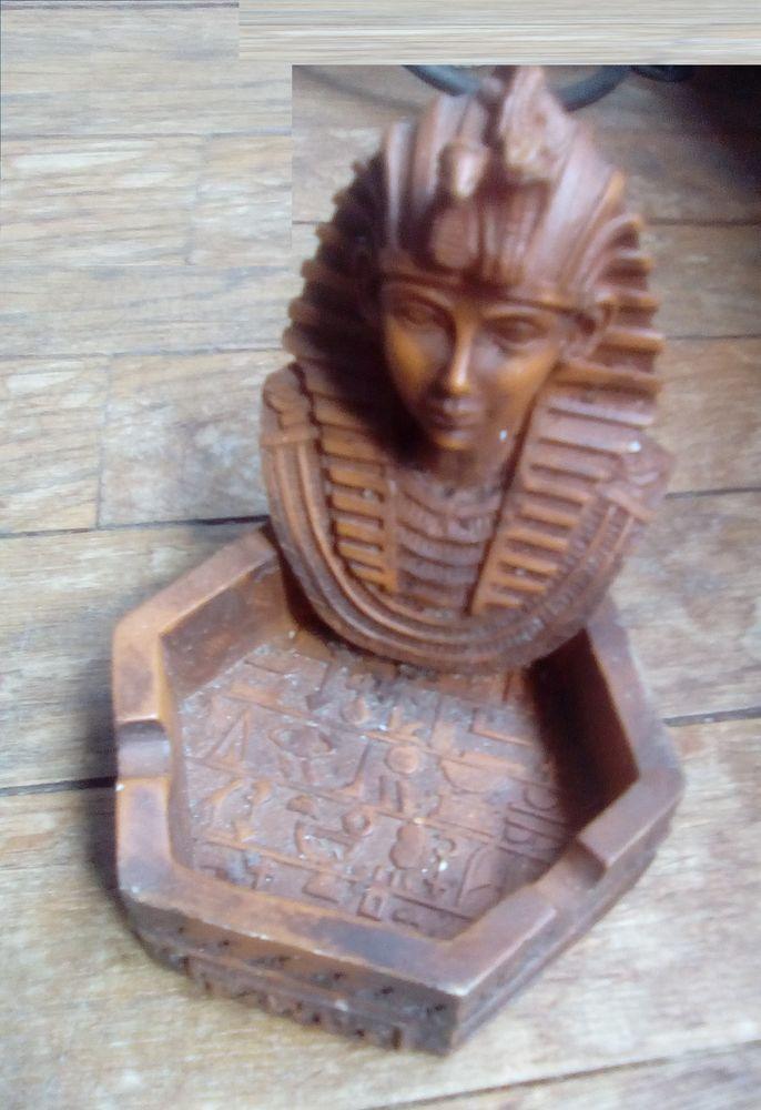 cendrier thème Egypte 4 Beauchamp (95)