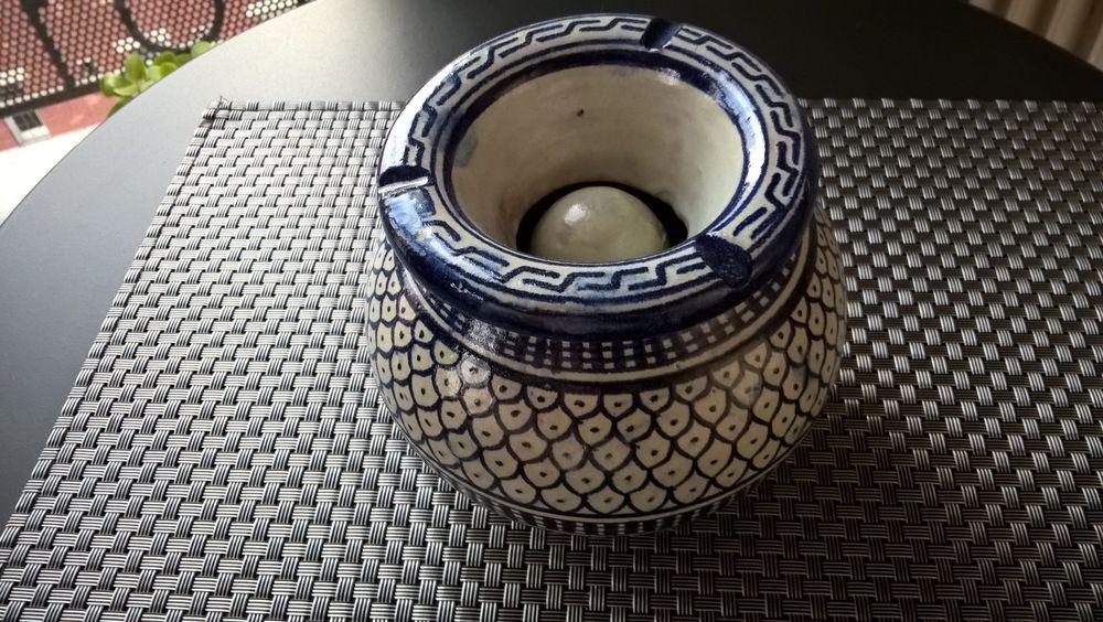 cendriers marocains 10 Paris 13 (75)