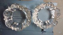2 cendriers neufs en cristal 6 Mérignies (59)