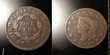 USA: 1 cent 1817