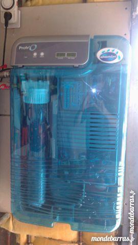 Centrale de traitement d'eau Prote'O. Un produit à 550 Genay (69)