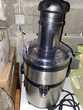 Centrifugeuse  en inox( Extracteur de jus)