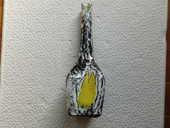 ceramique de françis bonaudi vallauris 60/70 25 Veyziat (01)