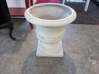 Pot céramique style Médicis 30 Toulouse (31)