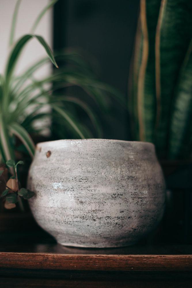 Pot céramique 15 Lezennes (59)