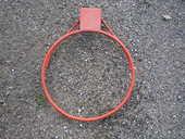 Cerceau panier de basquet diamètre intérieur 45cm 20 Castres (81)