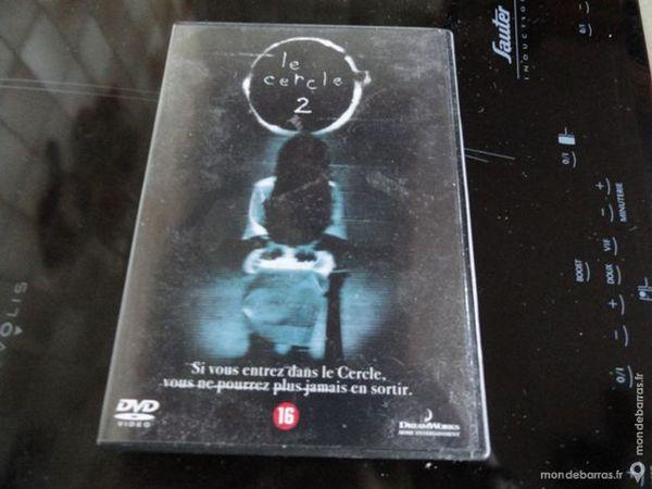 DVD Le Cercle 2 6 Strasbourg (67)