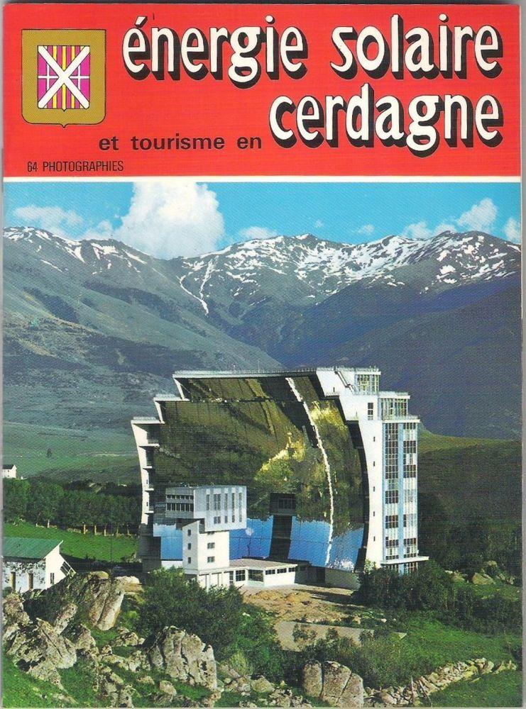 Cerdagne, tourisme et énergie solaire (Paul Goudin) 2 Balma (31)
