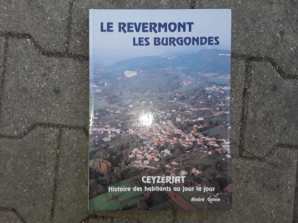 ceyzeriat .cuiron .raffours.vallieres.revermont..burgondes.. 20 Neuville-sur-Ain (01)