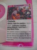 DVD CHABADA spécial  SALUT LES COPAINS  4 Saint-Etienne (42)