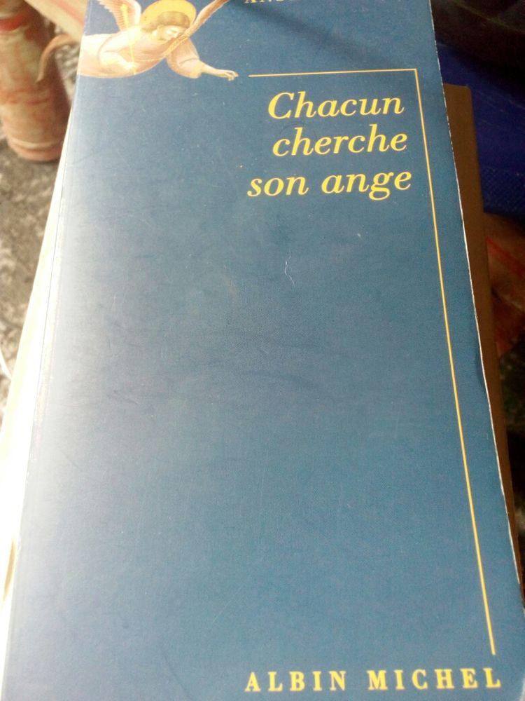 chacun cherche son ange Albin Michel Anselm Grün 10 Lisieux (14)