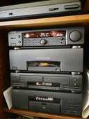 Chaîne hi-fi complète Pioneer  250 Saint-Ouen (93)