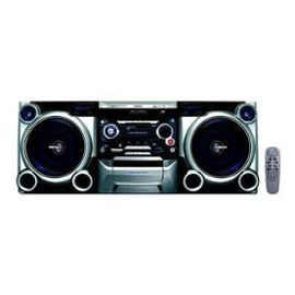 CHAINE HIFI PHILIPS M377 100 Saint-Zacharie (83)