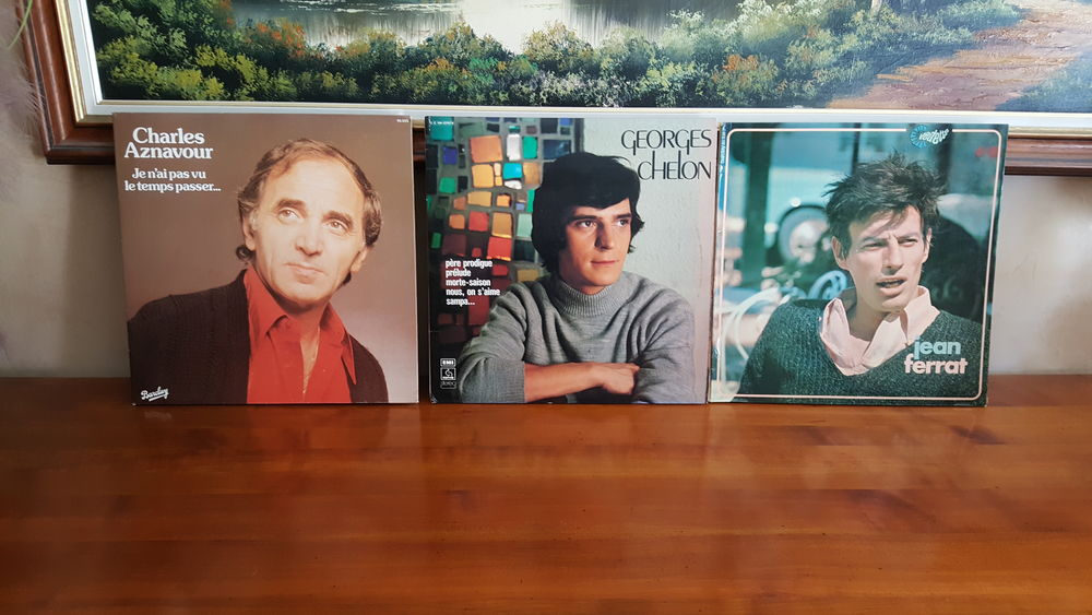 Chaine hifi vintage schneider avec 50 disques plus 40 CD  0 Perpignan (66)