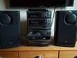 Chaîne hifi JVC Audio et hifi