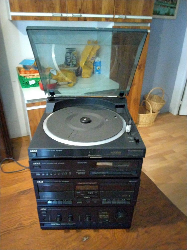 Chaine hifi 40 Chambourg-sur-Indre (37)
