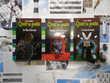 3 CHAIR DE POULE N°52, 45 et 35 Livres et BD