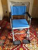 Chaise d'aisance 0 Neuilly-sur-Seine (92)