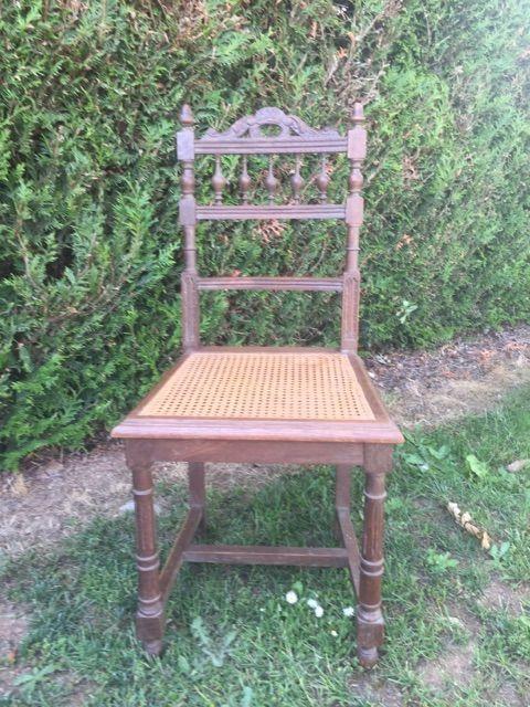 Chaise anciennes 0 Pithiviers-le-Vieil (45)