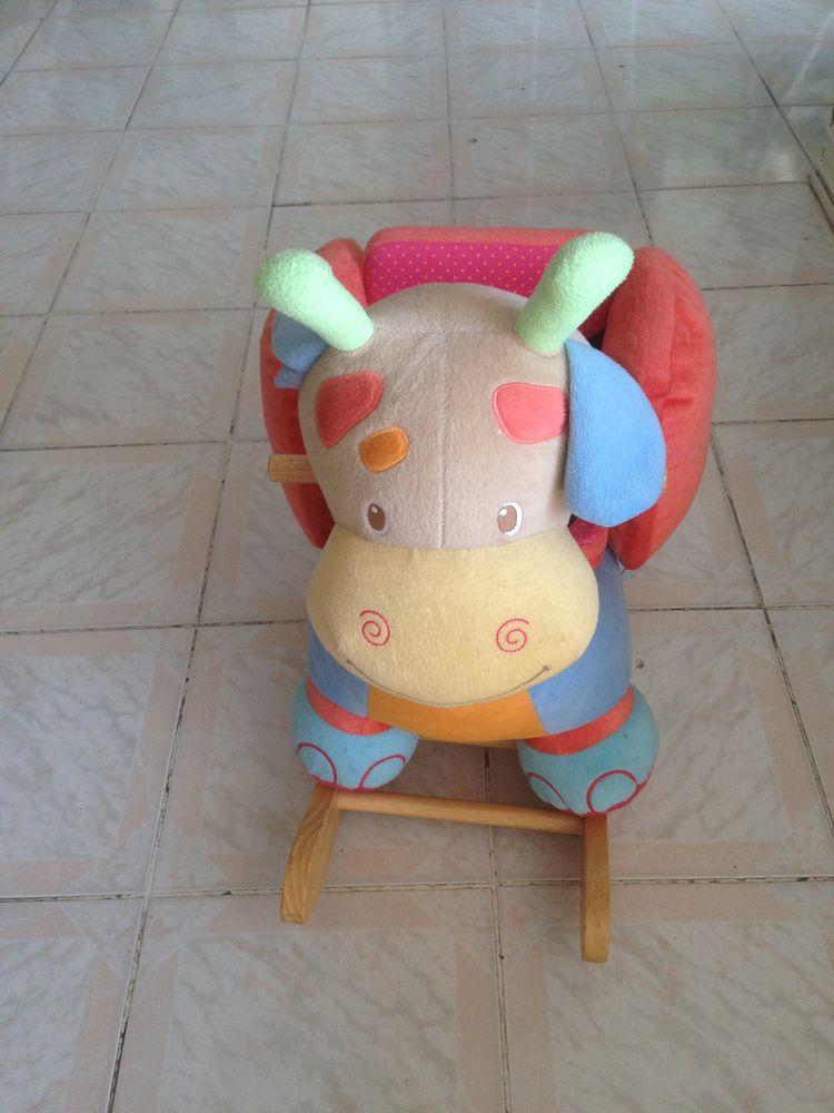 Chaise de bascule enfant 40 Sarcelles (95)