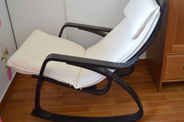 Achetez chaise a bascule occasion annonce vente rambouillet 78 wb149706229 - Chaise a bascule a vendre ...