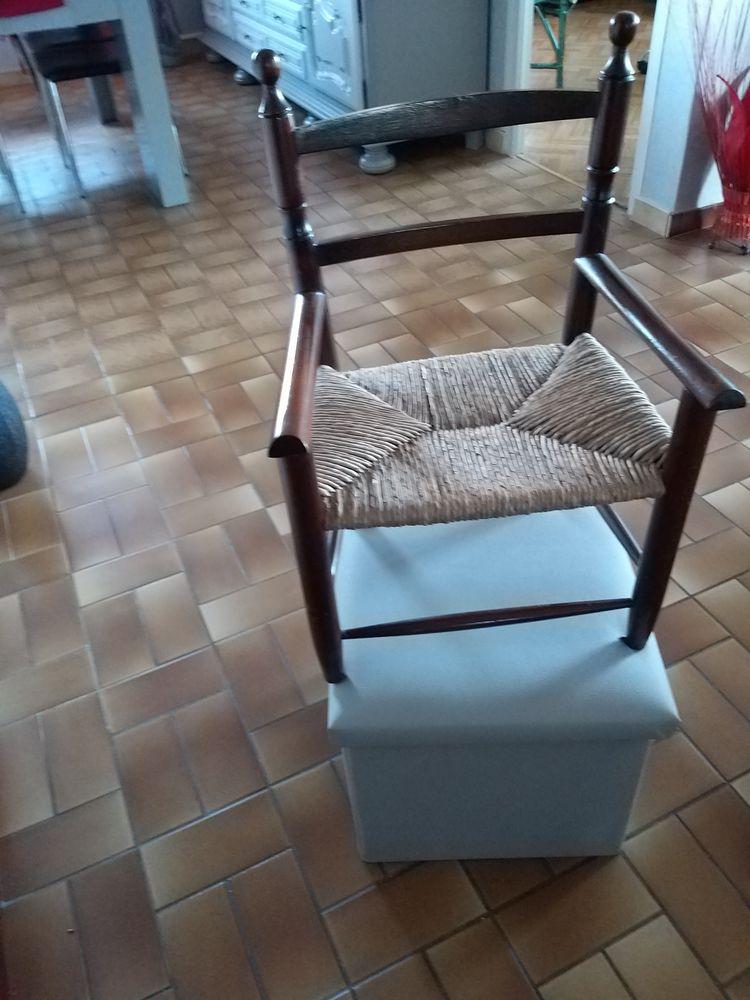 Chaise Basse Enfant Decoration