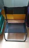 chaise basse pour table basse ou plage 9 Bourges (18)