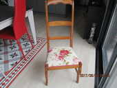 Chaise basse 12 Castres (81)