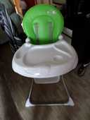 chaise bébé 25 Thionville (57)