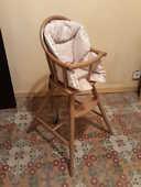 chaise bébé  39 Perpignan (66)