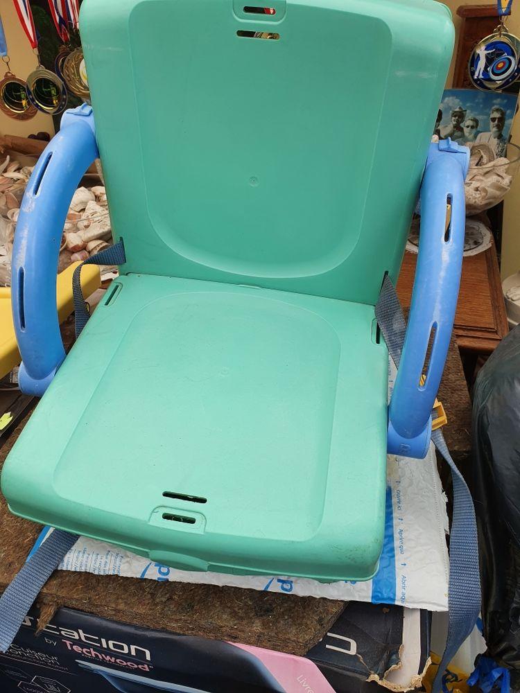 chaise de bébé 25 Tourcoing (59)