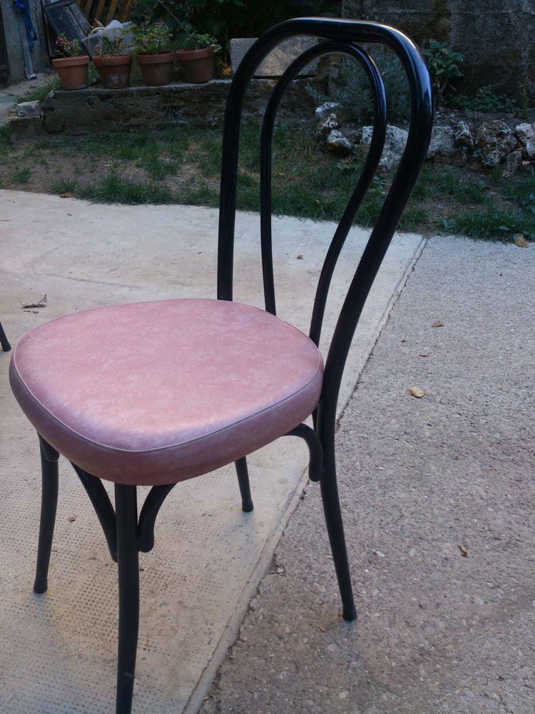 Achetez chaise bistrot occasion annonce vente av ze 30 - Chaises rustiques d occasion ...