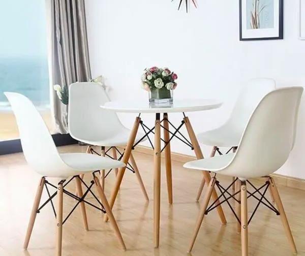 chaise blanc  15 Boulogne-Billancourt (92)