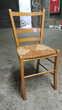 Chaise en bois Meubles