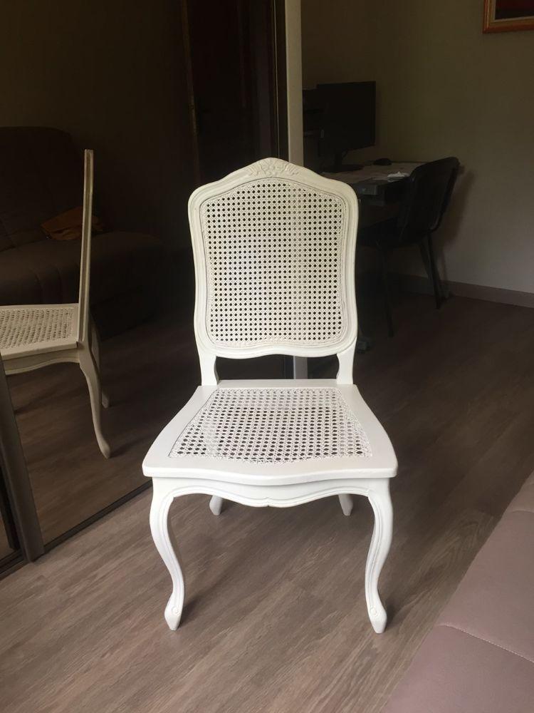 Chaise bois Décoration