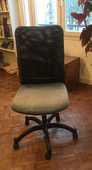 Chaise de bureau confortable- Rennes centre 10 Rennes (35)