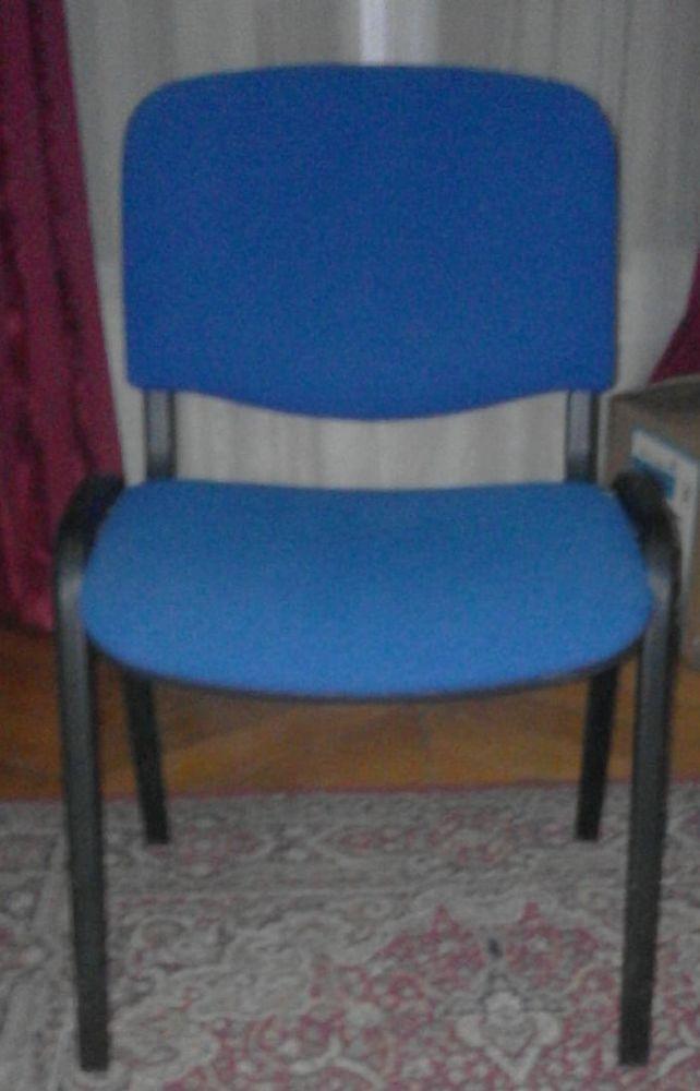 Chaise de bureau en bon état 8 Paris 10 (75)