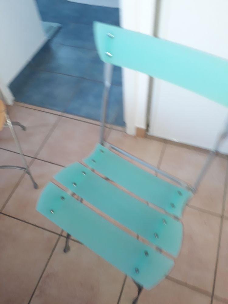 Chaise de bureau Gautier 20 Lattes (34)
