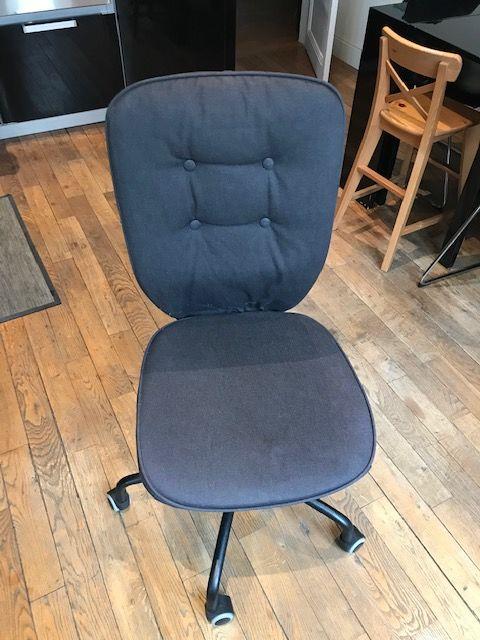 chaise bureau IKEA 50 Vincennes (94)