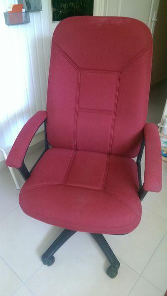 chaises bureau occasion valence 26 annonces achat et vente de chaises bureau paruvendu. Black Bedroom Furniture Sets. Home Design Ideas