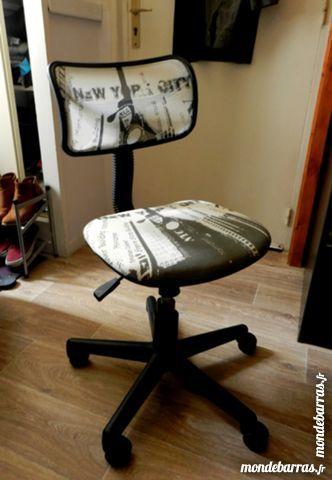 Chaise de Bureau 10 Bordeaux (33)
