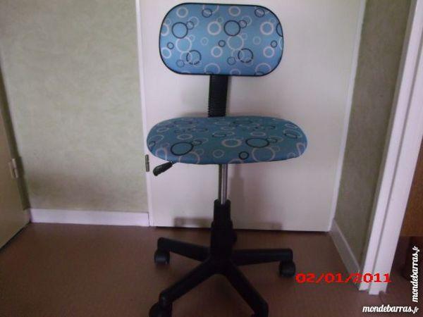 Chaise de bureau 10 Douai (59)