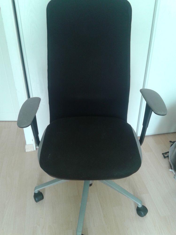 Achetez chaise bureau vend occasion annonce vente lyon for Meuble bureau occasion lyon