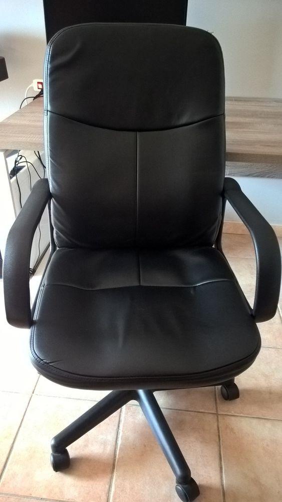 Chaise de bureau 30 Montpellier (34)