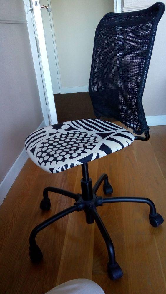Chaise de bureau 15 Nantes (44)