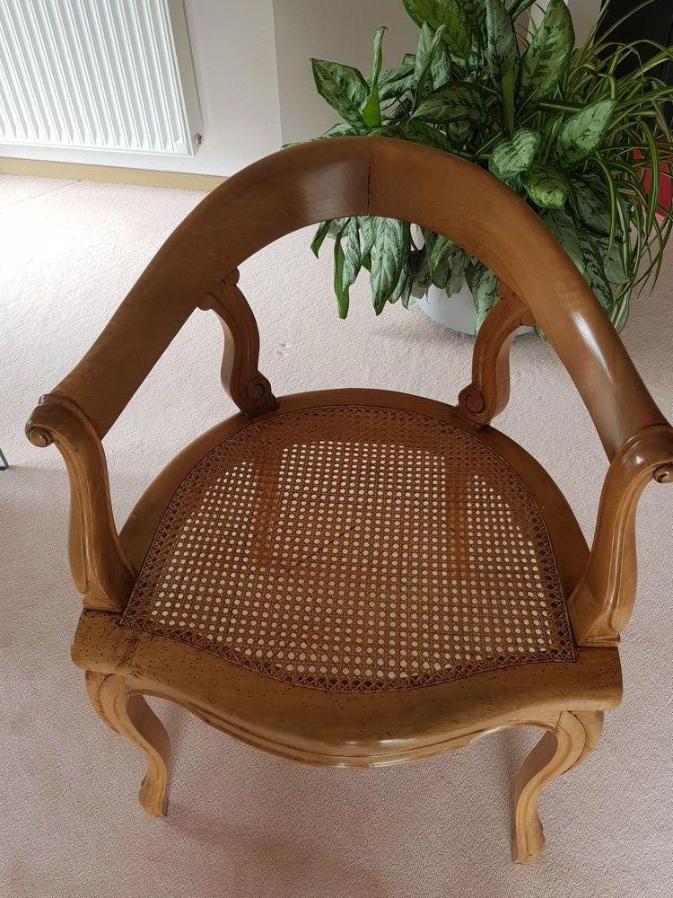 Chaise bureau 150 Flexbourg (67)